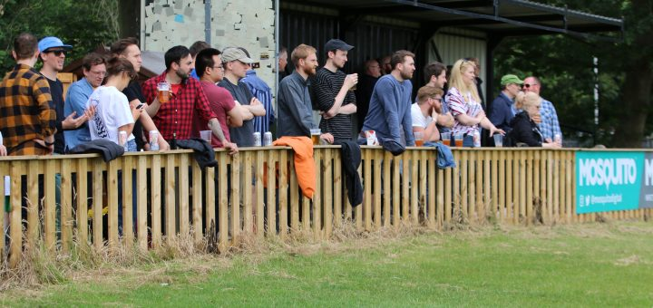 FA Cup & FA Vase: A look back our recent record – West Didsbury